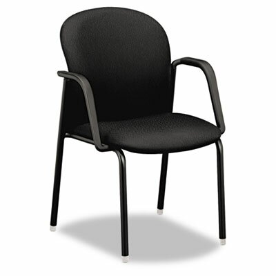 HON Mirus Series Guest Chair with Arms