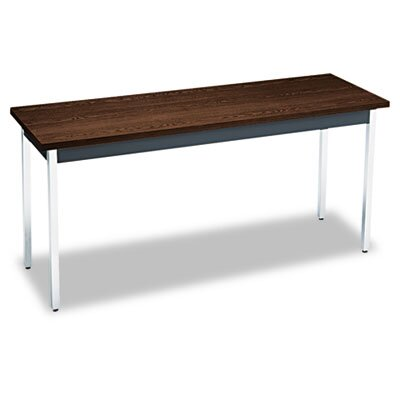 HON Utility Table, Rectangular, 60W X 20D X 29H