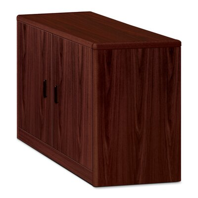 "HON 10700 Series 36"" Locking Storage Cabinet"