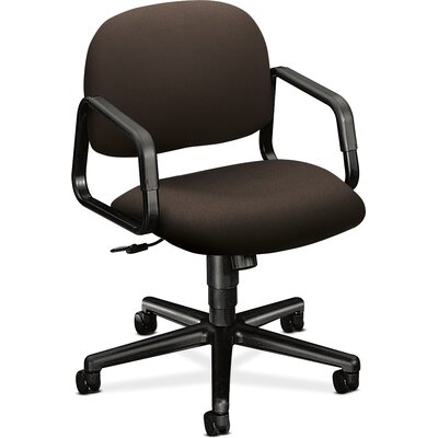 HON Solutions - 4000 Series Managerial Mid-Back Pneumatic Office Chair