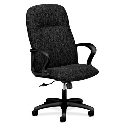 HON Gamut Series Executive High-Back Swivel / Tilt Chair