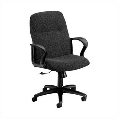 HON Gamut Series Managerial Mid-Back Swivel / Tilt Chair