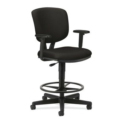 HON Volt 5700 Series Task Stool with Arms