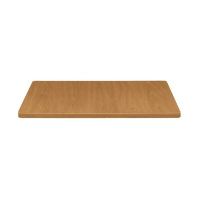 HON Square Table Top