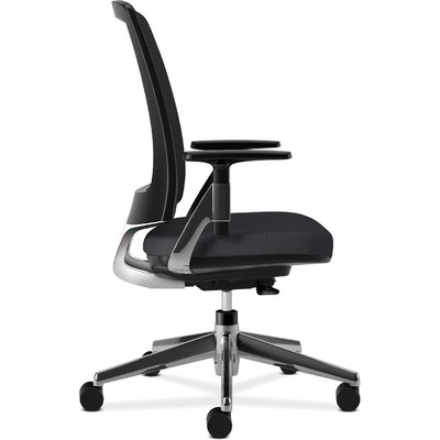 HON Lota Mid Back Work Chair