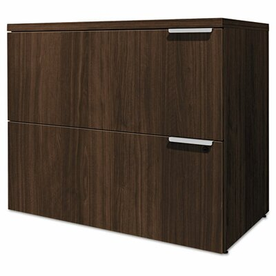HON Voi 2-Drawer  File