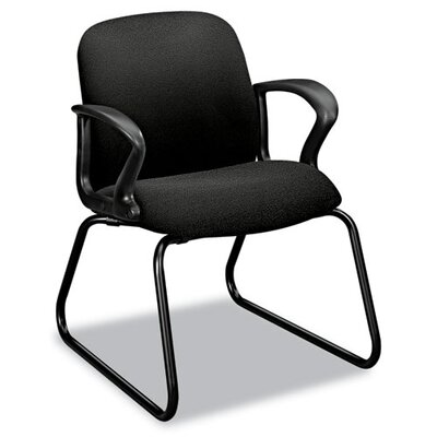 HON Sled Base Guest Chair