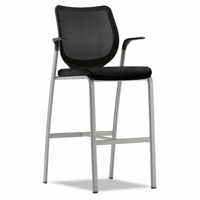 HON Nucleus Cafe-Height Stool