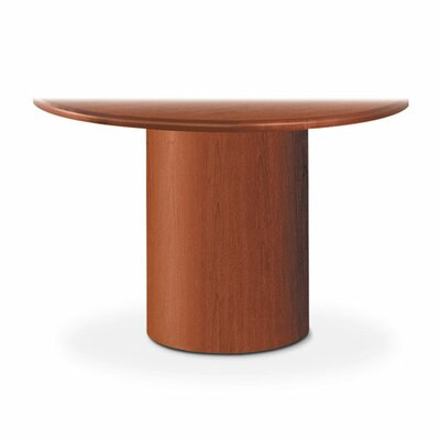 HON Laminate Cylinder Table Base