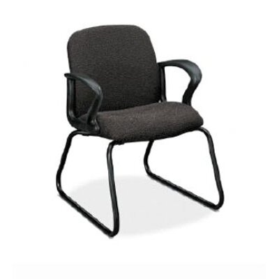 HON Gamut Series Sled Base Guest Chair