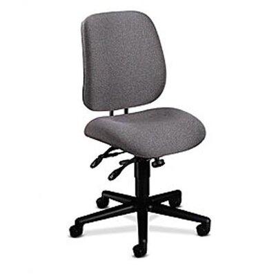 HON Mid-Back Swivel / Tilt Task Chair
