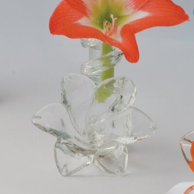 Global Views Lily Bud Vase