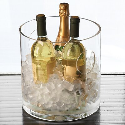 Round Ice Bucket / Cooler