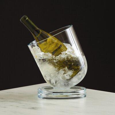 Global Views Wine Slanted Chiller