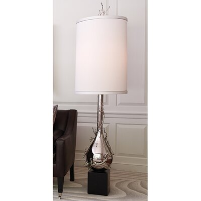 Global Views Twig Bulb Floor Lamp