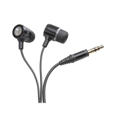 TechTent Aircoustic Noise Isolation Ear Buds