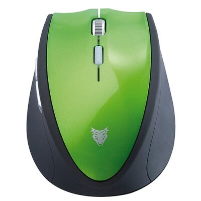 TechTent Bazoo Lugus Bluesense Notebook Mouse