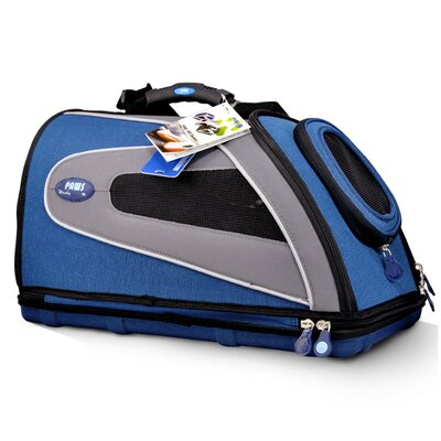 Wacky Paws EVA Pet Carrier