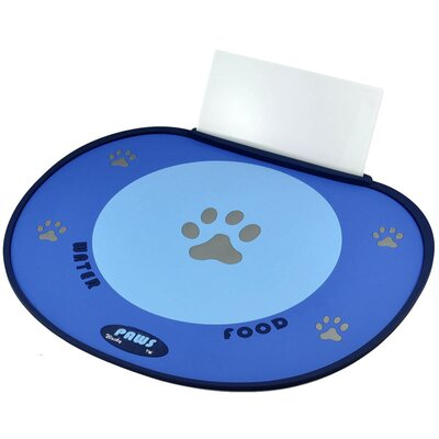 Wacky Paws Single Paw Mat