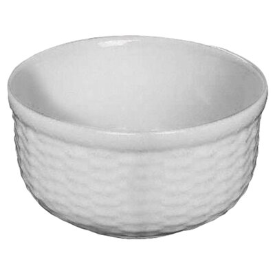 Nantucket Basket Ice Cream Bowl