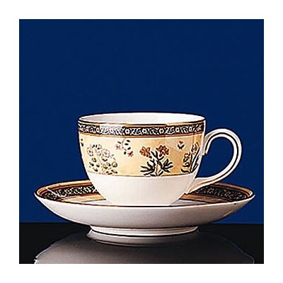 Wedgwood India Leigh Teacup