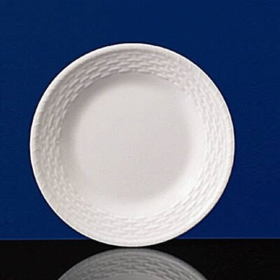 "Wedgwood Nantucket Basket 6.25"" Bread and Butter Plate"