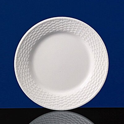 "Wedgwood Nantucket Basket 8.25"" Salad Plate"