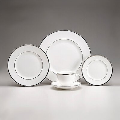 Sterling 5 Piece Place Setting