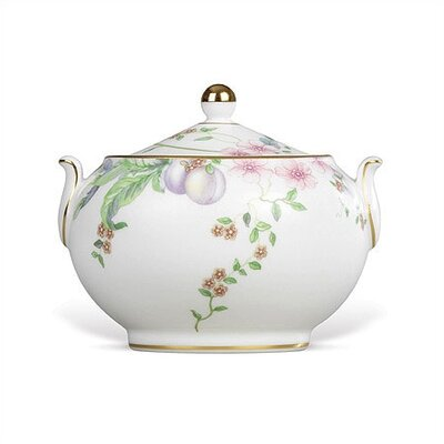 Wedgwood Sweet Plum Sugar Bowl