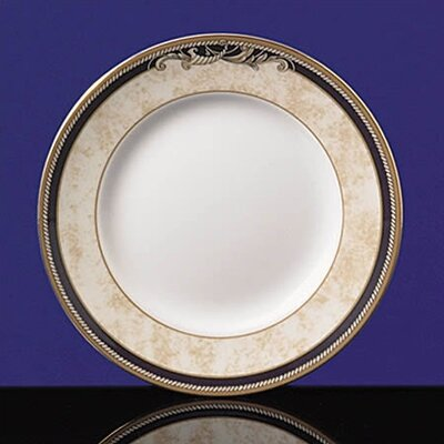 "Wedgwood Cornucopia 6"" Bread and Butter Plate"