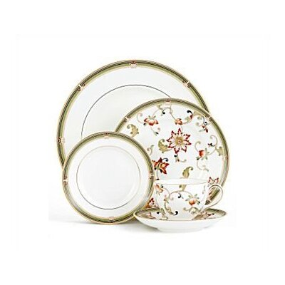 Oberon Dinnerware Collection