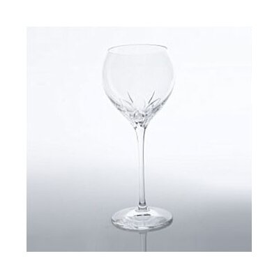 Knightsbridge Crystal Wine Glass