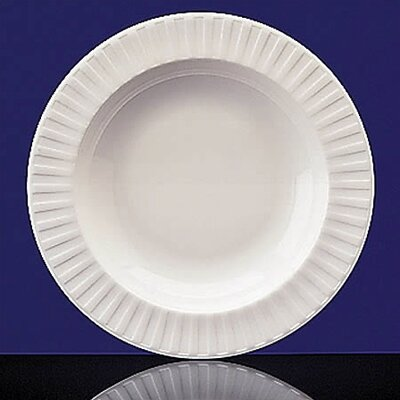 "Wedgwood Night & Day 11"" Fluted Pasta Plate"