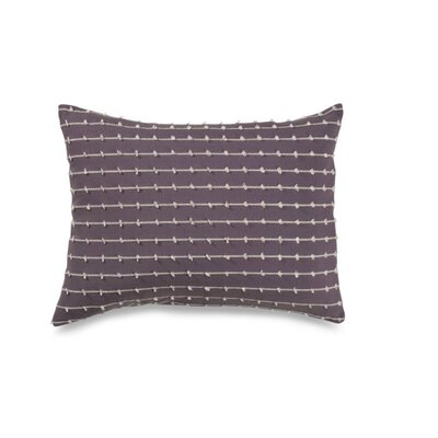 Cocobon Cotton Loop Embellished Decorative Pillow