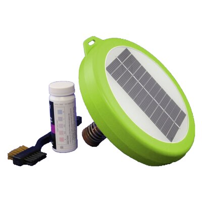 Solaxx Eko Klor Solar Ionizer for Swimming Pools