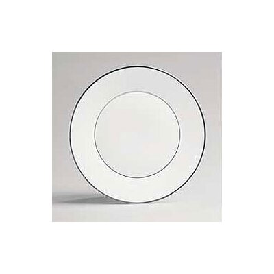 "Jasper Conran Platinum Fine Bone China 7"" Plate"