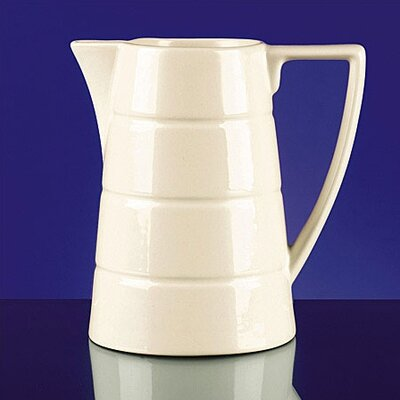 Casual Cream Milk Jug