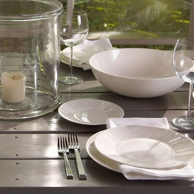 Jasper Conran Fine Bone China Dinnerware Set