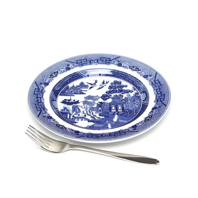 Johnson Brothers Willow Blue Salad Plate