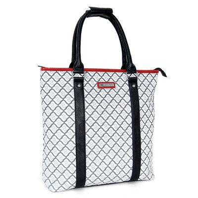 Laguardia Rollerbrief Friendly Tote Bag