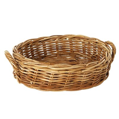 Eco Displayware Eco-Friendly Oval Table Basket
