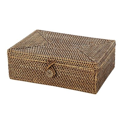 Eco Displayware Eco-Friendly Lidded Storage Box