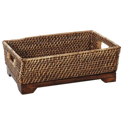 Eco Displayware Eco-Friendly Shelf Basket