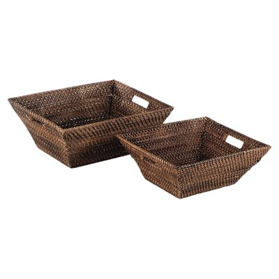 Eco-Friendly Tapered Display Basket