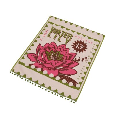 Rhadi Living Postage Tea Towel