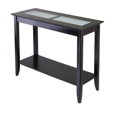 Syrah Console Table