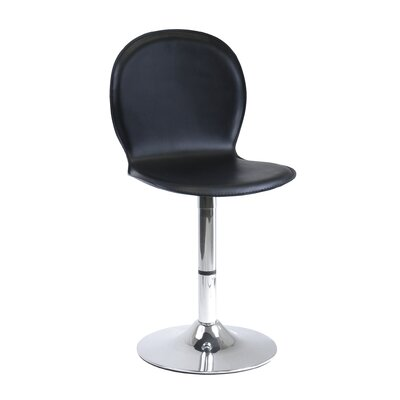 Darrel Swivel Side Chair