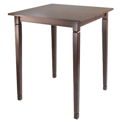Winsome Kingsgate Tapered Legs High Table
