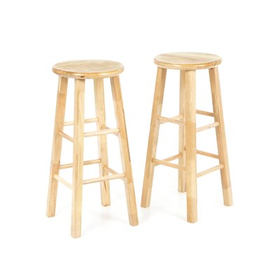 "<strong>Winsome</strong> 29"" Bar Stool (Set of 2)"