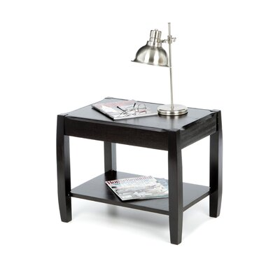 Winsome Cleo End Table